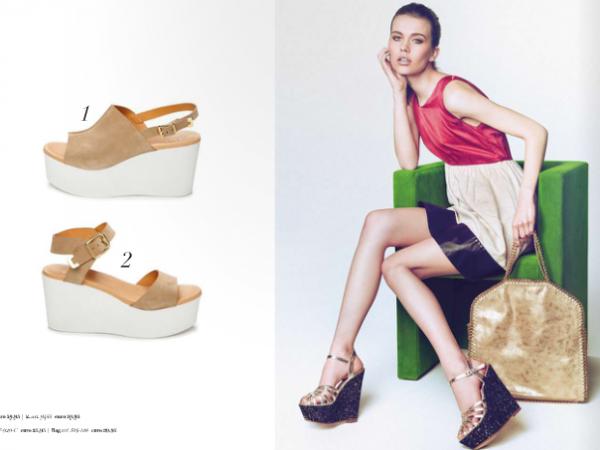 Tata Italia scarpe 2016