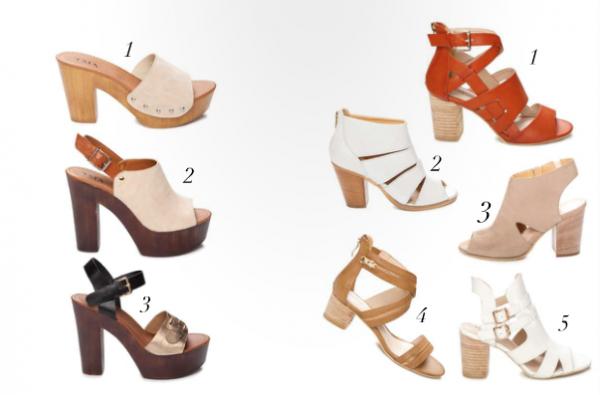 Tata Italia scarpe donna 2016