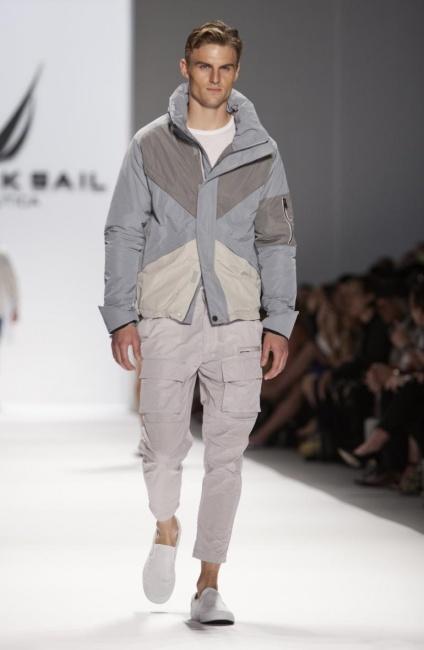 Tommy Hilfiger moda uomo 2014