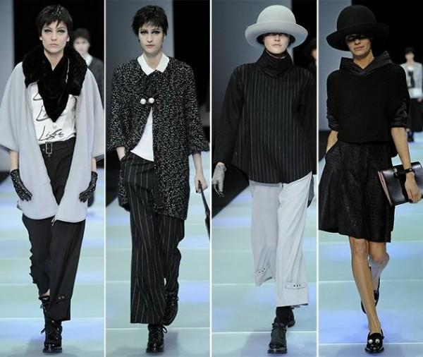 2015 Moda Inverno Autunno Con Abbigliamento Armani 2014 Emporio q4PxAwZTHX