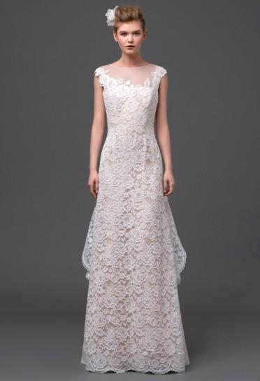 Alberta Ferretti vestito da sposa
