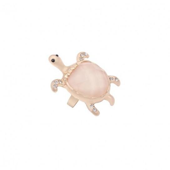 Anello tartaruga Bijou Brigitte
