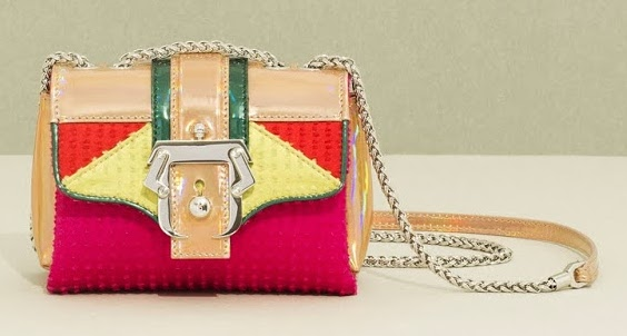 Bag Paula Cademartori fall winter 2014 2015