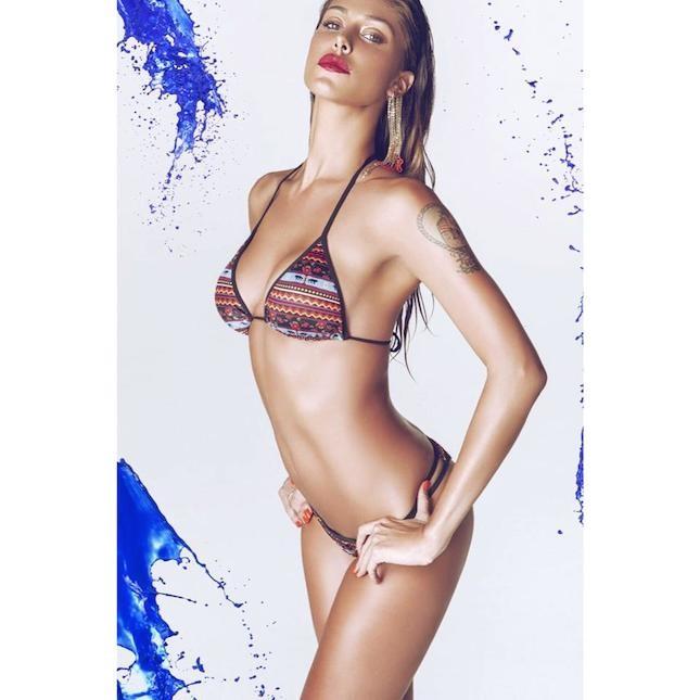 Bikini Belen estate 2014