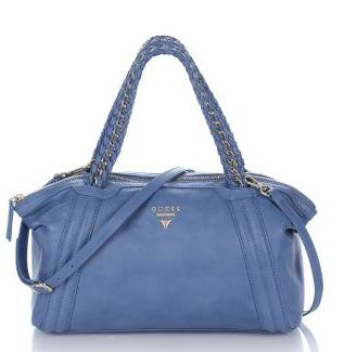 Borsa tilda blue Guess primavera estate 2014