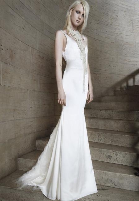 Bridal collection Vera Wang 2015