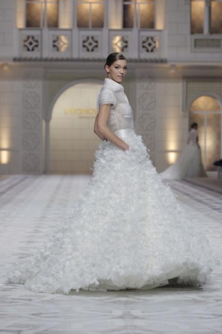 Catalogo Pronovias 2015 di abiti sposa