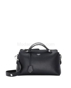 Fendi autunno inverno 2014 2015 Black By The Way Bag