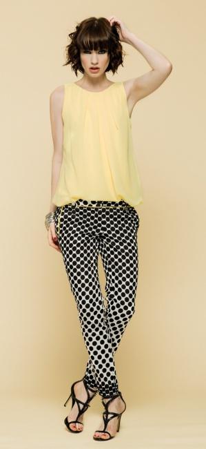 Pantaloni Artigli primavera estate 2014