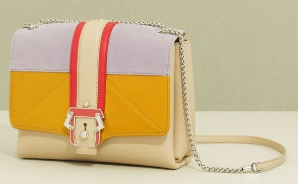 Paula Cademartori It- bag 2014 2015