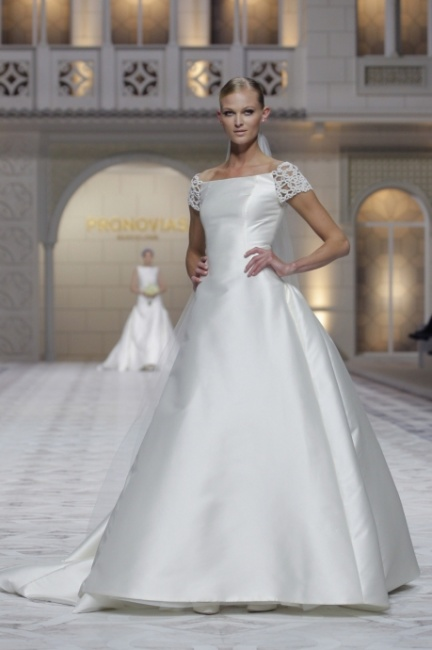 Pronovias 2015 collezione sposa