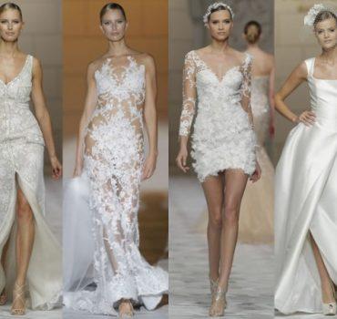 Pronovias abiti sposa 2015