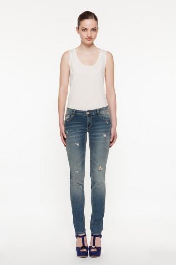 Skinny jeans Twin Set