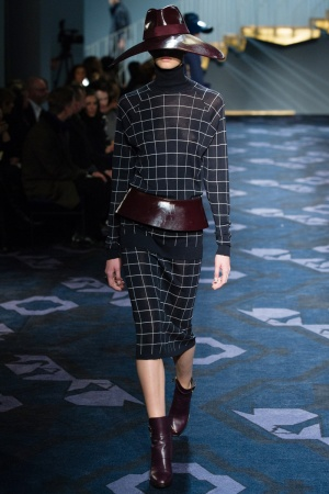Tailleur Tod's autunno inverno 2014 2015