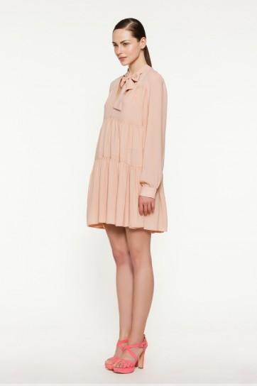 newest 3daac 86c76 Vestito rosa di Twin Set | Moda con stile online