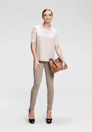 Abbigliamento Carla Ferroni primavera estate 2014