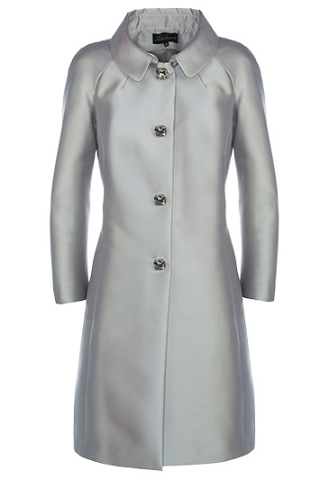Cappotto elegante Luisa Spagnoli