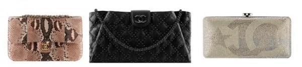 Catalogo borse Chanel autunno inverno 2014 2015