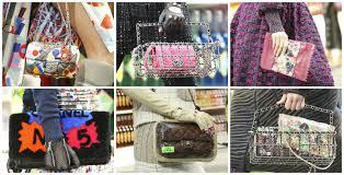 Chanel borse autunno inverno 2014 2015