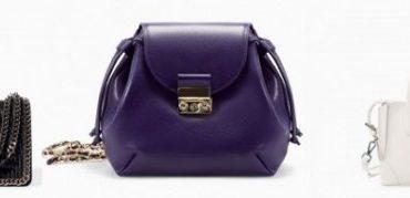 Collezione borse Zara autunno inverno 2014 2015