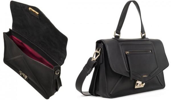 Furla Bag nera