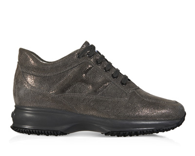 Interactive shiny scarpe Hogan autunno inverno 2014 2015