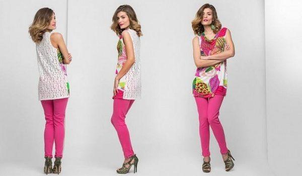 Istinti Fashion primavera estate