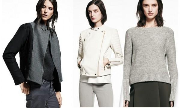 J brand autunno inverno 2014 2015: collezione abbigliamento