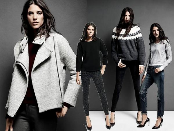 J brand autunno inverno 2014 2015