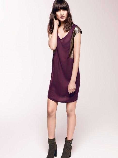Mini dress Liu Jo autunno inverno 2015