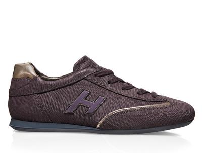 Olympia sneakers scarpe Hogan autunno inverno 2014 2015