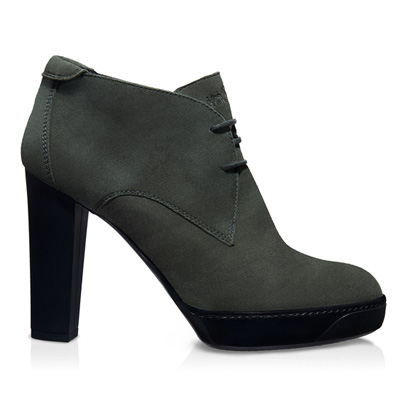 Opty h188 ankle boots scarpe Hogan autunno inverno 2014 2015
