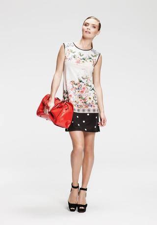 Outfit Carla Ferroni primavera estate 2014