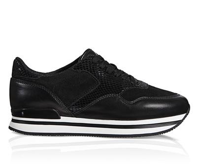 Sneakers h222 scarpe Hogan autunno inverno 2014 2015