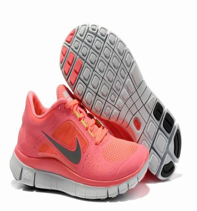 Sneakers rosa Nike autunno inverno 2014 2015