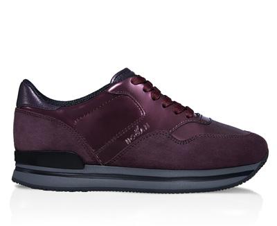 Sneakers scarpe Hogan autunno inverno 2014 2015