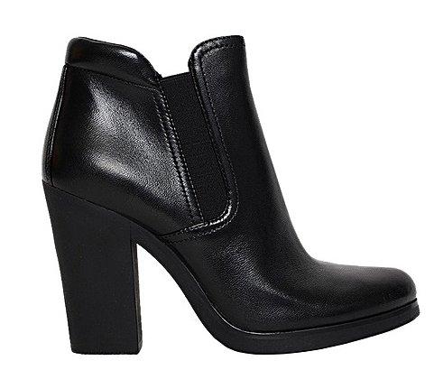 Stivaletti scarpe Prada autunno inverno 2014 2015