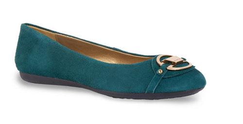 Ballerine Geox scarpe autunno inverno 2014 2015