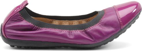 Ballerine pieghevoli Geox scarpe autunno inverno 2014 2015