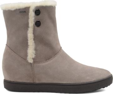 Bots Geox scarpe autunno inverno 2014 2015