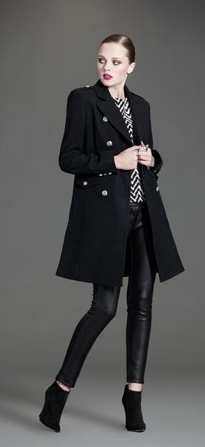 Cappotto Artigli autunno inverno 2014 2015