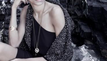 Coprispalle Carla G autunno inverno 2014 2015