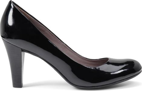 Decollete in vernice Geox scarpe autunno inverno 2014 2015
