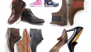 Geox scarpe autunno inverno 2014 2015