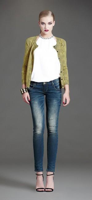 Jeans Artigli autunno inverno 2014 2015