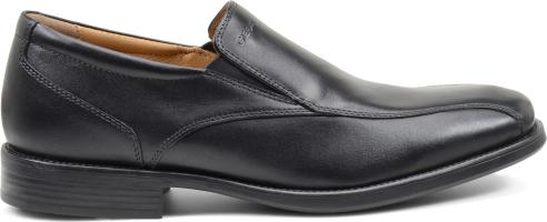 Mocassini Geox scarpe autunno inverno 2015