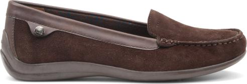 Mocassini donna Geox scarpe autunno inverno 2014 2015