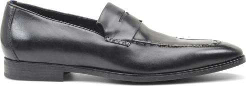 Mocassini in pelle Geox scarpe autunno inverno 2015