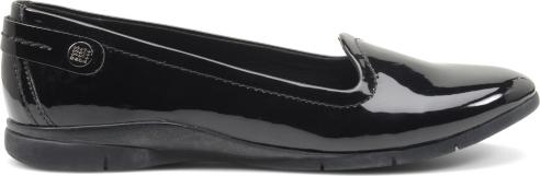 Mocassini vernice Geox scarpe autunno inverno 2014 2015