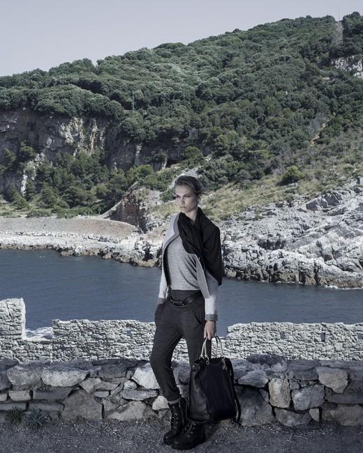 Pantaloni Carla G autunno inverno 2014 2015